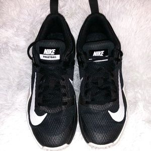 Nike Zoom Air Hyperace Volleyball Shoes - 7.5
